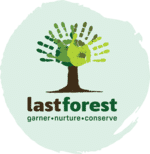 LOGO LAST FOREST